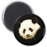 Mooie Panda Magneten