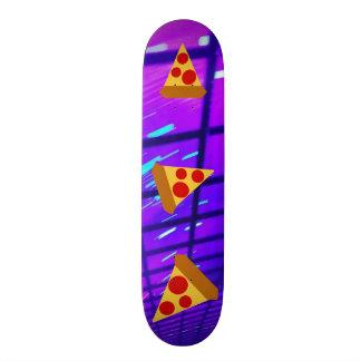 Mooie Pizza Skateboard
