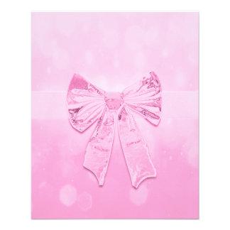 Mooie Roze Boog Folder