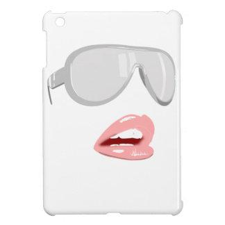 Mooie Schaduwen & Lippen iPad Mini Cases
