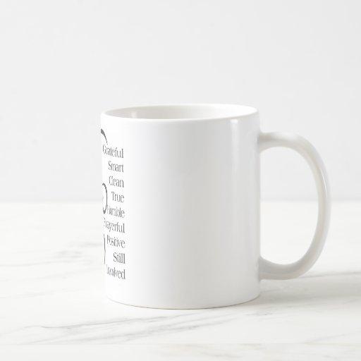 Citaten Koffie Haram : Mooie spreuken en citaten beker zazzle