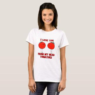 Mooie Tomaten T Shirt
