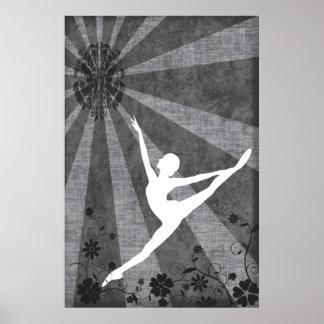 .:: MoonDreams::. Reeks 3 van het ballet Poster