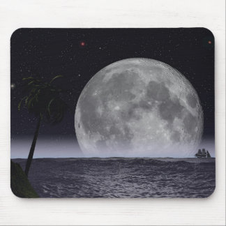 Moonrise Tropica Muismat