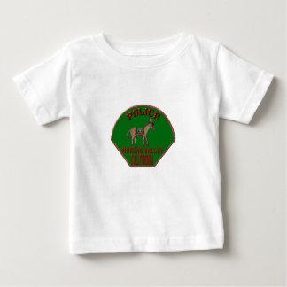 Moreno Valley Police Baby T Shirts