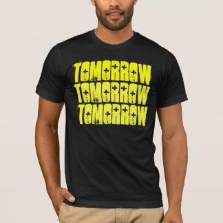 morgen de Reeks van Shakespeare - Macbeth T Shirt