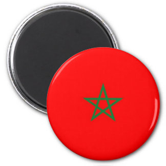 Morocco_magnet Magneet