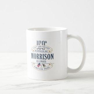Morrison, Mok van het Jubileum van Illinois de