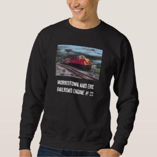 Morristown en het Sweatshirt van de Motor van de
