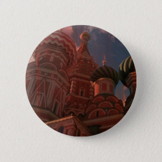 Moscow_russia Ronde Button 5,7 Cm