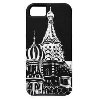 Moskou Tough iPhone 5 Hoesje