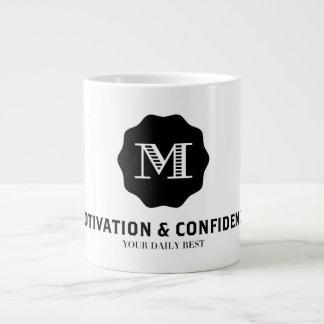 Motivatie en Vertrouwen Grote Koffiekop