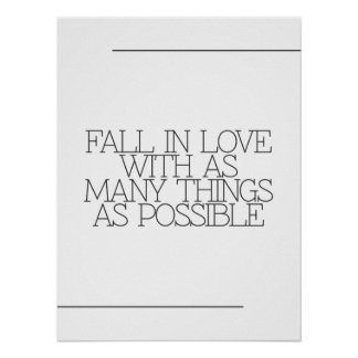 Motivatie, inspiratie, woorden van wijsheid. poster