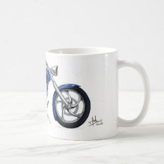 Motor Koffiemok