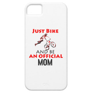 motorfiets mamma barely there iPhone 5 hoesje