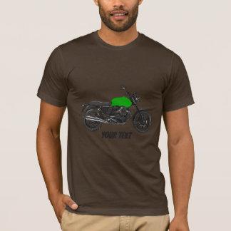 Motorfiets T Shirt