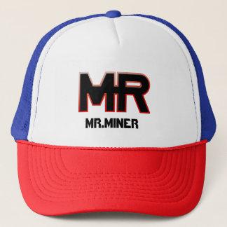 MR.MINER PET
