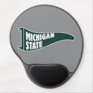 MSU Spartans | Universiteit van de Staat van Gel Muismat