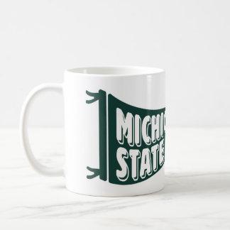 MSU Spartans | Universiteit van de Staat van Koffiemok