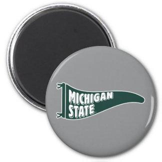 MSU Spartans | Universiteit van de Staat van Magneet