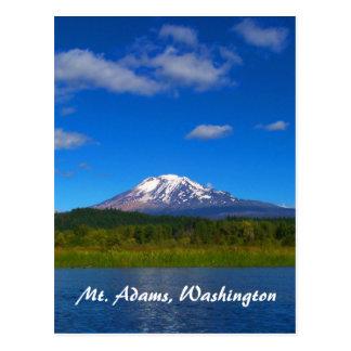 Mt. Adams Briefkaart
