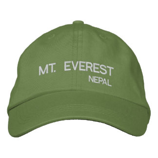 Mt. het Regelbare Pet van Everst*