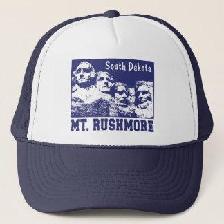 Mt. Rushmore Trucker Pet