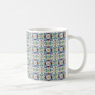 mug Azulejos Koffiemok