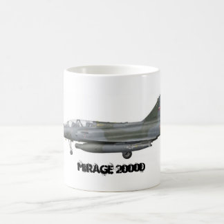 Mug Eskadron van jacht 02.003 Champagne - M2000D Koffiemok