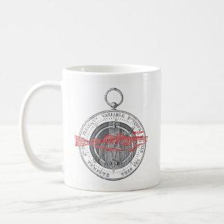 Mug voor de zeelieden koffiemok