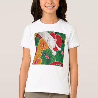 Mum-doctorandus in de letteren de T-shirt van de