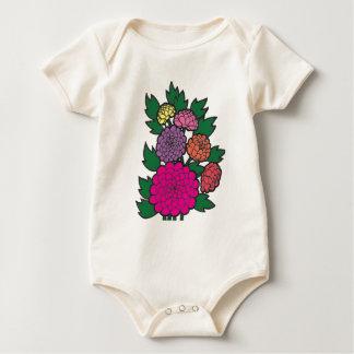 Mums Baby Shirt