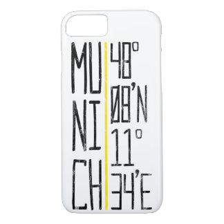 München coördineert het Mobiele Hoesje van de