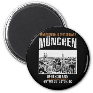 München Magneet