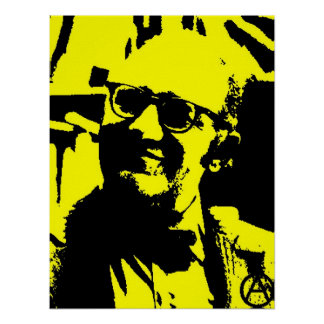 Murray Rothbard Poster
