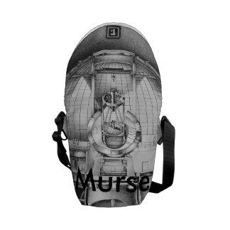 Murse Courier Bags