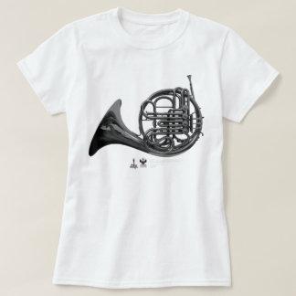 Music_Horn_01 T Shirt