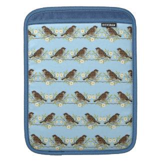 Mussen Beschermhoes Voor iPad