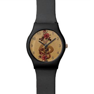 Muziek en Rozen Horloge
