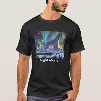 Muziek voor Wolven T Shirt