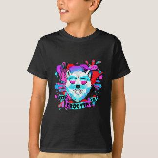 Muzikaal draag t shirt