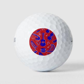 Muzikale Instrumenten Golfballen