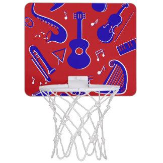 Muzikale Instrumenten Mini Basketbalring