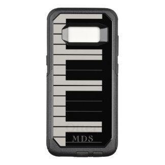 Muzikale Sleutels van de Piano van OtterBox van
