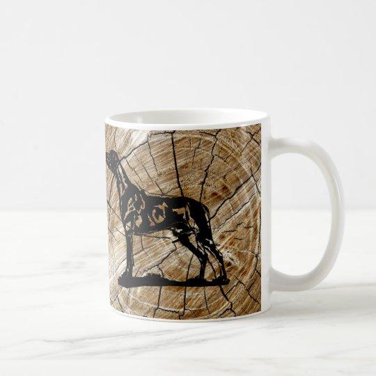 My favourite cup Rhodesian Ridgeback Koffiemok