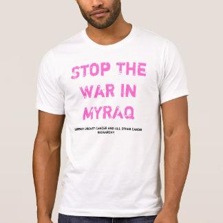 MYRAQ T SHIRT