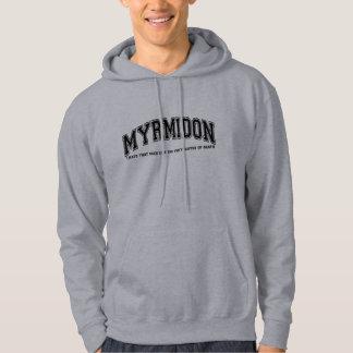 Myrmidon het Sweatshirt van Varsity