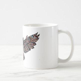 Mystieke Uil Koffiemok