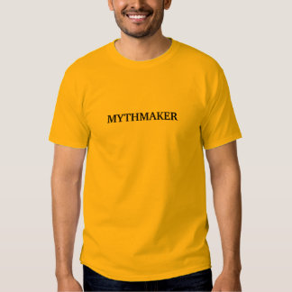 MYTHMAKER tiener t-shirt