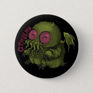 MYTHOS - Cthulhu Ronde Button 5,7 Cm